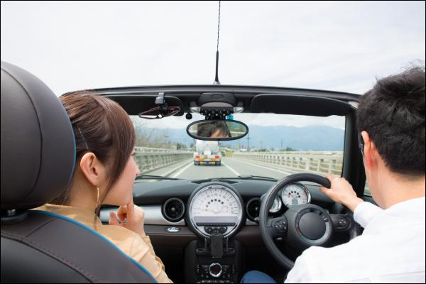 付き合う前デートにおすすめの場所 ドライブ